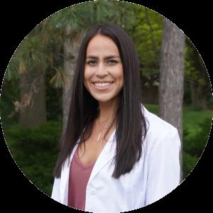 Image of Dr. Kelsey Sullivan. Let Dr, Sullivan be your emergency dentist in the area of Northeast Lincoln, NE.