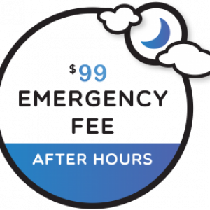 If you have a knocked-out tooth call our team. We have a $99 emergency after hours fee and a entist in Lincoln, NE near me ready for you.