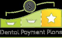 dental payment plans logo from dentist in lincoln NE near me Dr. Sullivan